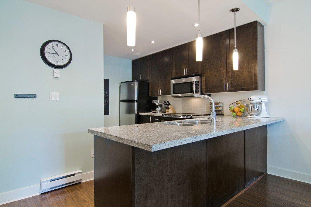 Photo 4: Photos: 116 2368 Marpole Avenue in Port Coquitlam: Condo for sale