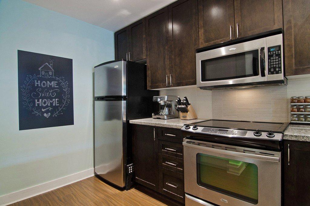 Photo 5: Photos: 116 2368 Marpole Avenue in Port Coquitlam: Condo for sale