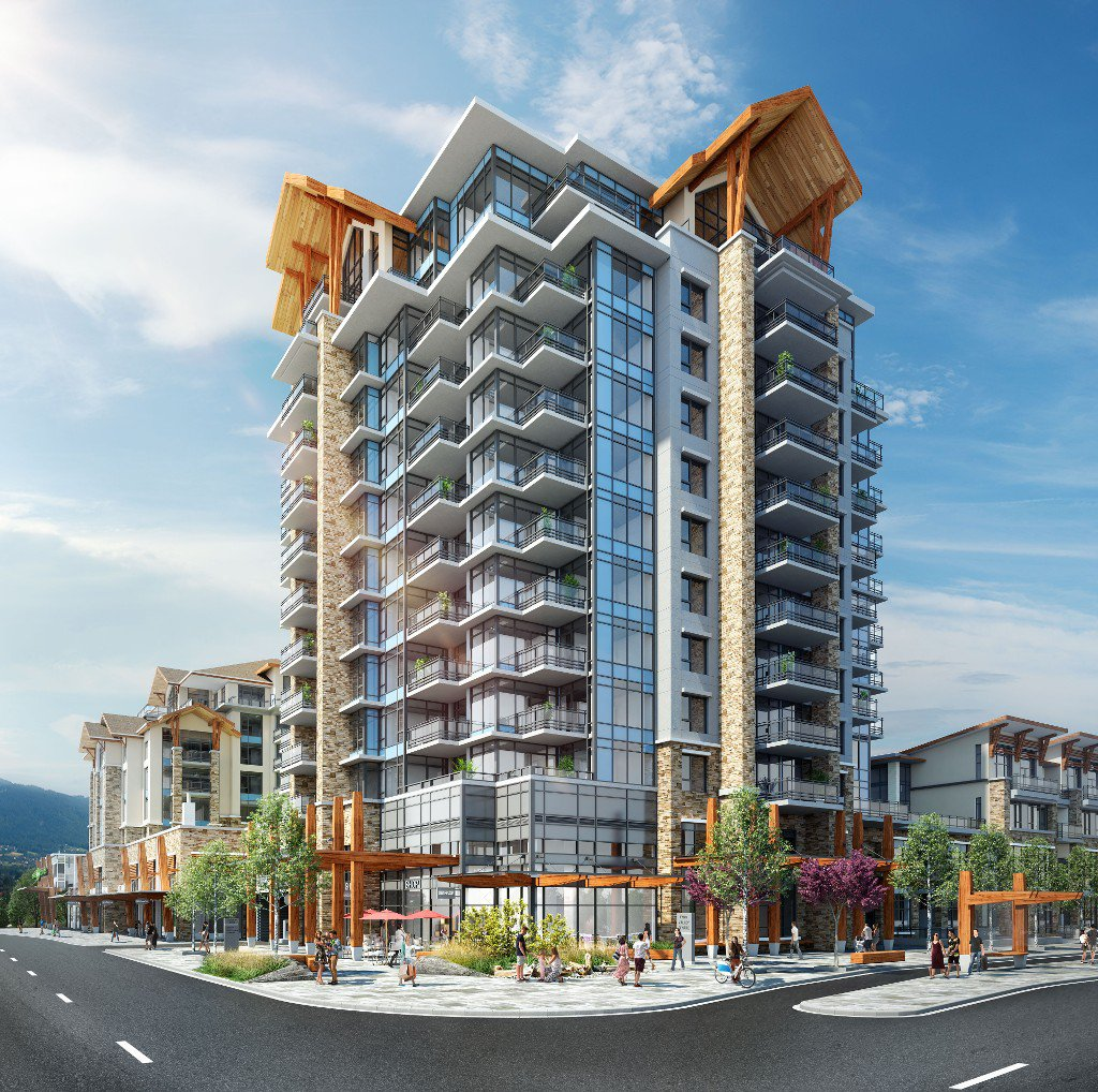 Main Photo: 1280 E. 27th Street in North Vancouver: Lynn Valley Condo for sale
