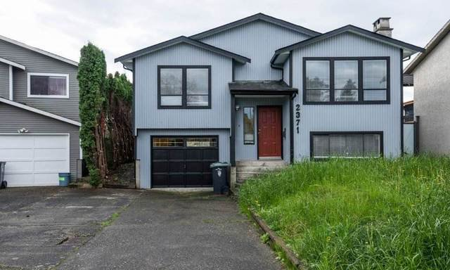 Main Photo: 2371 Wakefield in Langley: Willoughby Heights House for sale : MLS®# R2122567