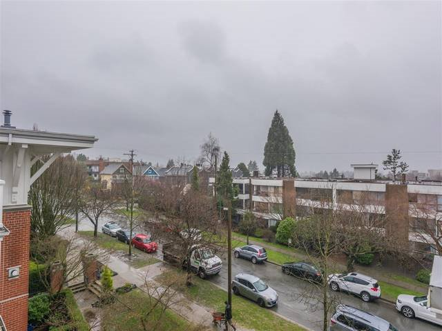 Photo 19: Photos: 402 1858 W 5TH AVENUE in Vancouver: Kitsilano Condo for sale (Vancouver West)  : MLS®# R2152257