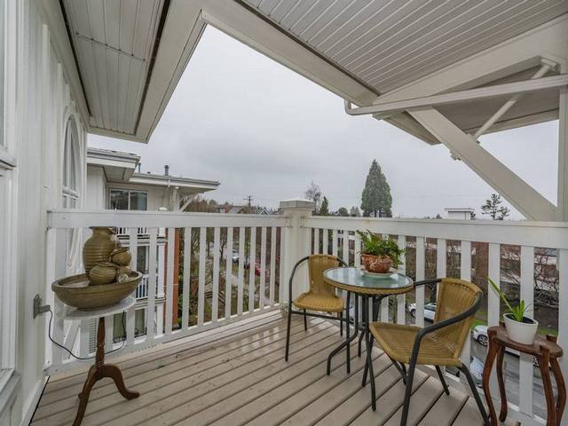Photo 10: Photos: 402 1858 W 5TH AVENUE in Vancouver: Kitsilano Condo for sale (Vancouver West)  : MLS®# R2152257