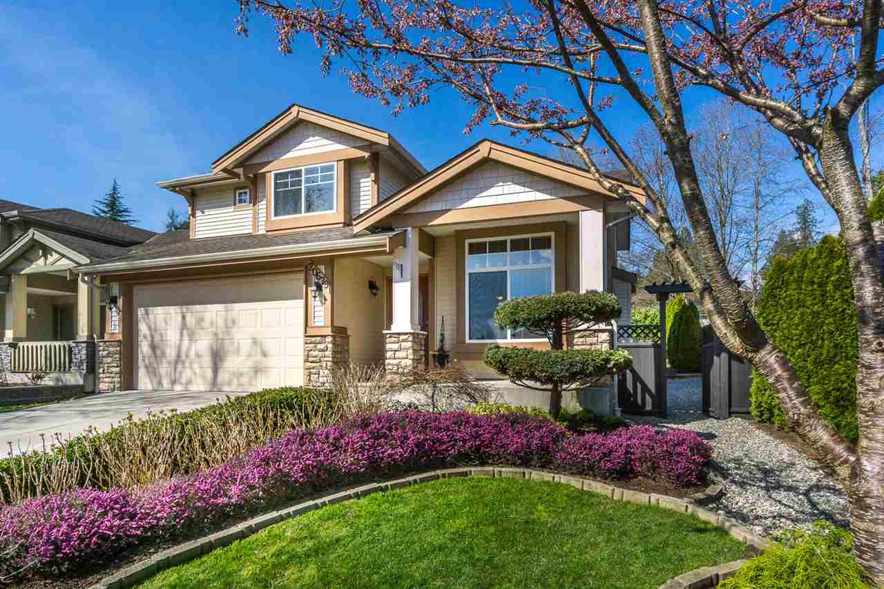 Main Photo: 20679 66A AVENUE in Langley: Willoughby Heights House for sale : MLS®# R2152353