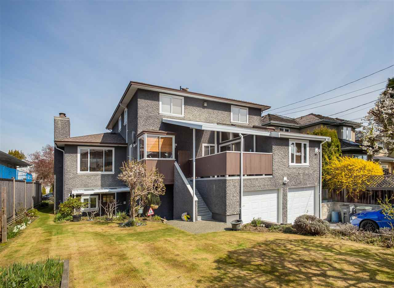 Photo 20: Photos: 366 W 26TH Avenue in Vancouver: Cambie House for sale (Vancouver West)  : MLS®# R2449624
