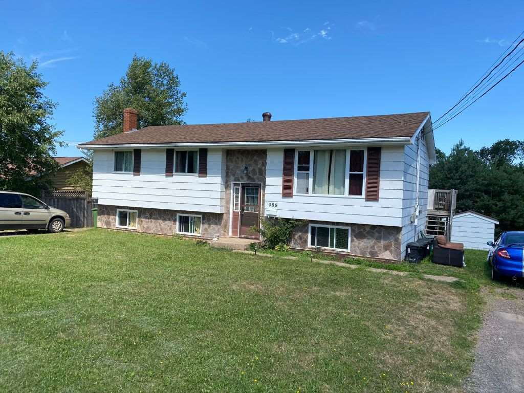 Main Photo: 988 Elizabeth Drive in Kentville: 404-Kings County Residential for sale (Annapolis Valley)  : MLS®# 202015199