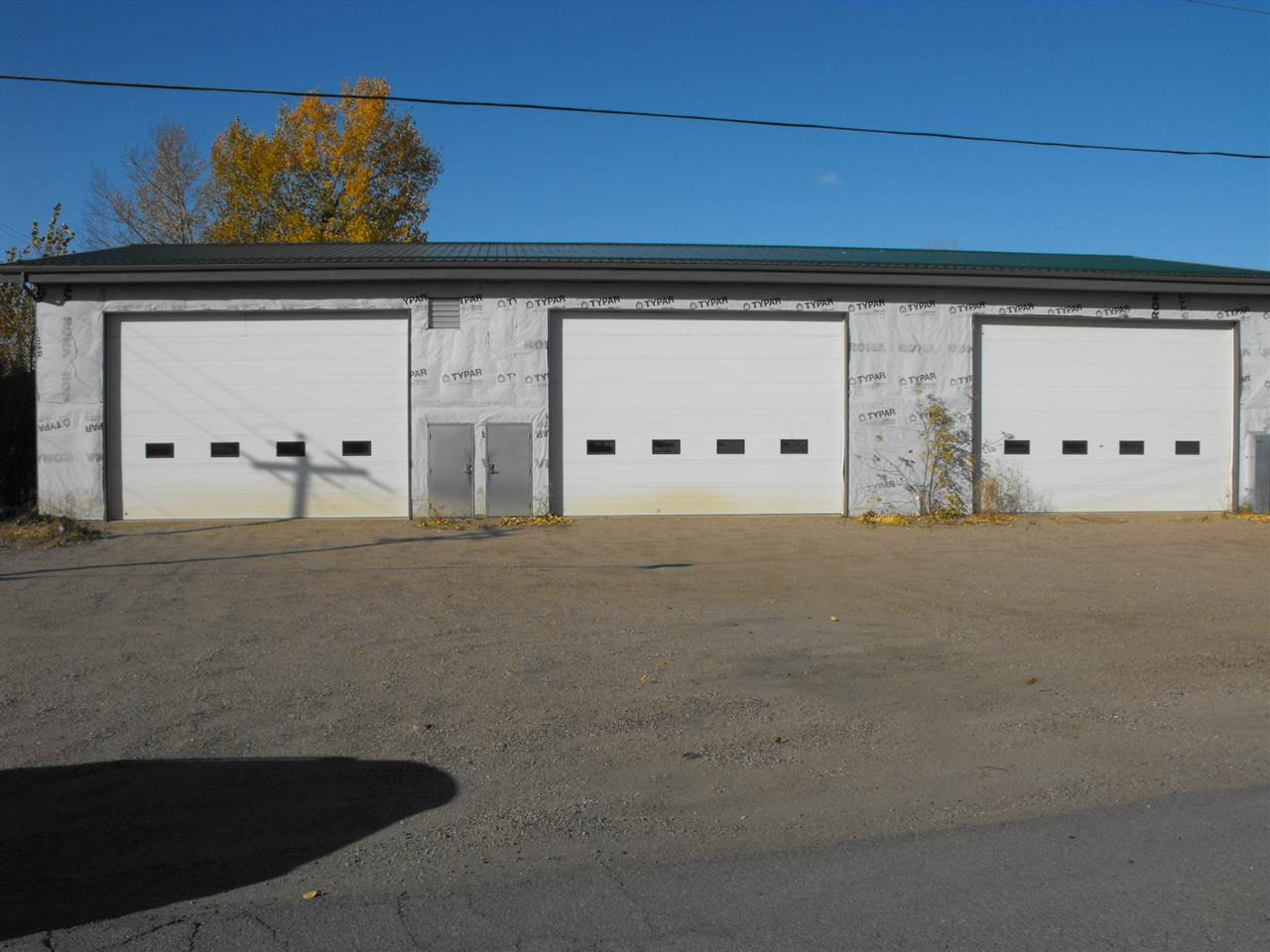 Main Photo: 4613 50 Avenue: Elk Point Industrial for sale : MLS®# E4218100