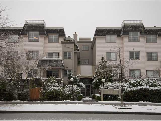 Main Photo: 404 1950 E 11TH Avenue in Vancouver: Grandview VE Condo for sale (Vancouver East)  : MLS®# V864541