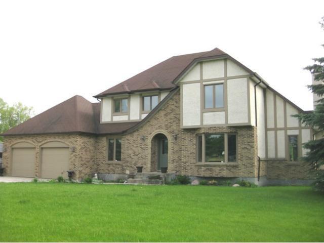 Main Photo: 1870 BRAY Road West in WINNIPEG: Birdshill Area Residential for sale (North East Winnipeg)  : MLS®# 1210868
