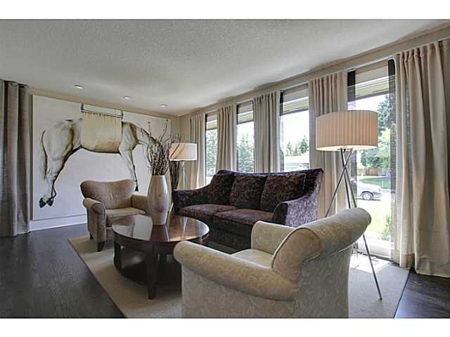 Photo 4: Photos: 2211 LAKE BONAVISTA Drive SE in CALGARY: Lk Bonavista Estates Residential Detached Single Family for sale (Calgary)  : MLS®# C3575324
