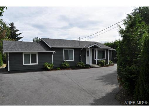 Main Photo: 4013 Gordon Head Rd in VICTORIA: SE Gordon Head House for sale (Saanich East)  : MLS®# 650163