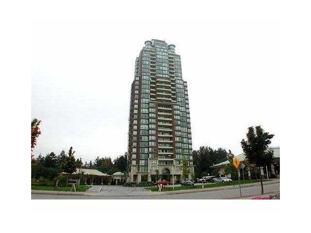 Main Photo: # 808 6837 STATION HILL DR in Burnaby: South Slope Condo for sale (Burnaby South)  : MLS®# V1092218