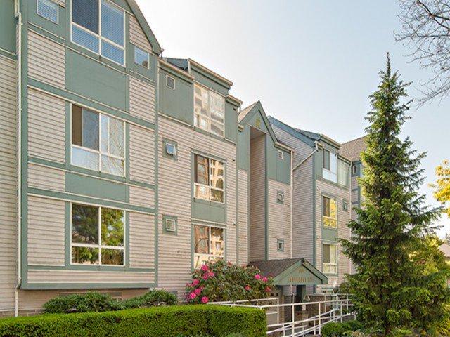 Main Photo: 205 7465 Sandborne Avenue in Burnaby: South Slope Condo for sale (Burnaby South)  : MLS®# V1124472