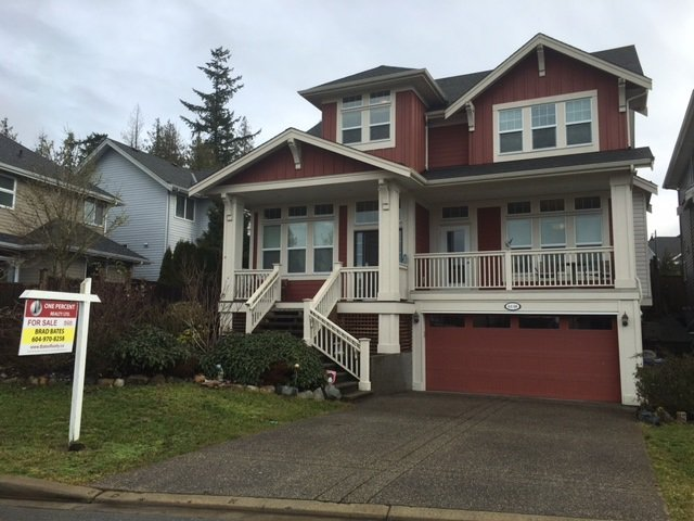 Main Photo: 6138 163A STREET in Surrey: Cloverdale BC House for sale (Cloverdale)  : MLS®# R2027310