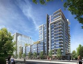 Main Photo: 526 159 W 2ND Avenue in Vancouver: False Creek Condo for sale (Vancouver West)