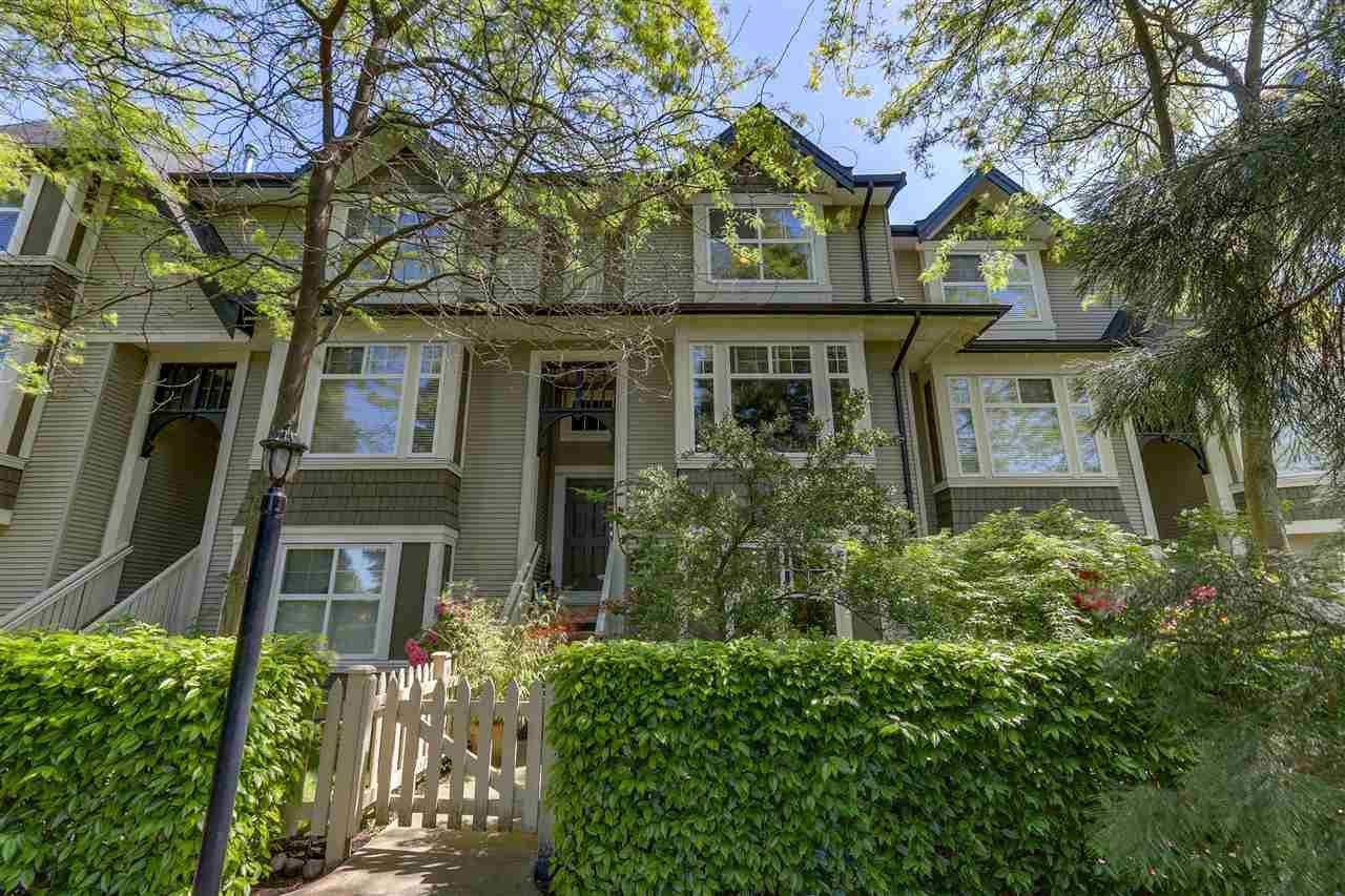 Main Photo: 90 6888 ROBSON DRIVE in Richmond: Terra Nova Townhouse for sale : MLS®# R2270137