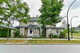Main Photo: 3 18011 70 in Cloverdale: House Fourplex for sale : MLS®# R2275825