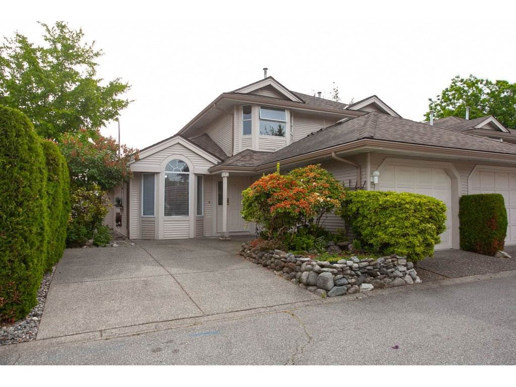 Main Photo: 20 9045 WALNUT GROVE DRIVE in Langley: Walnut Grove Townhouse for sale : MLS®# R2274495