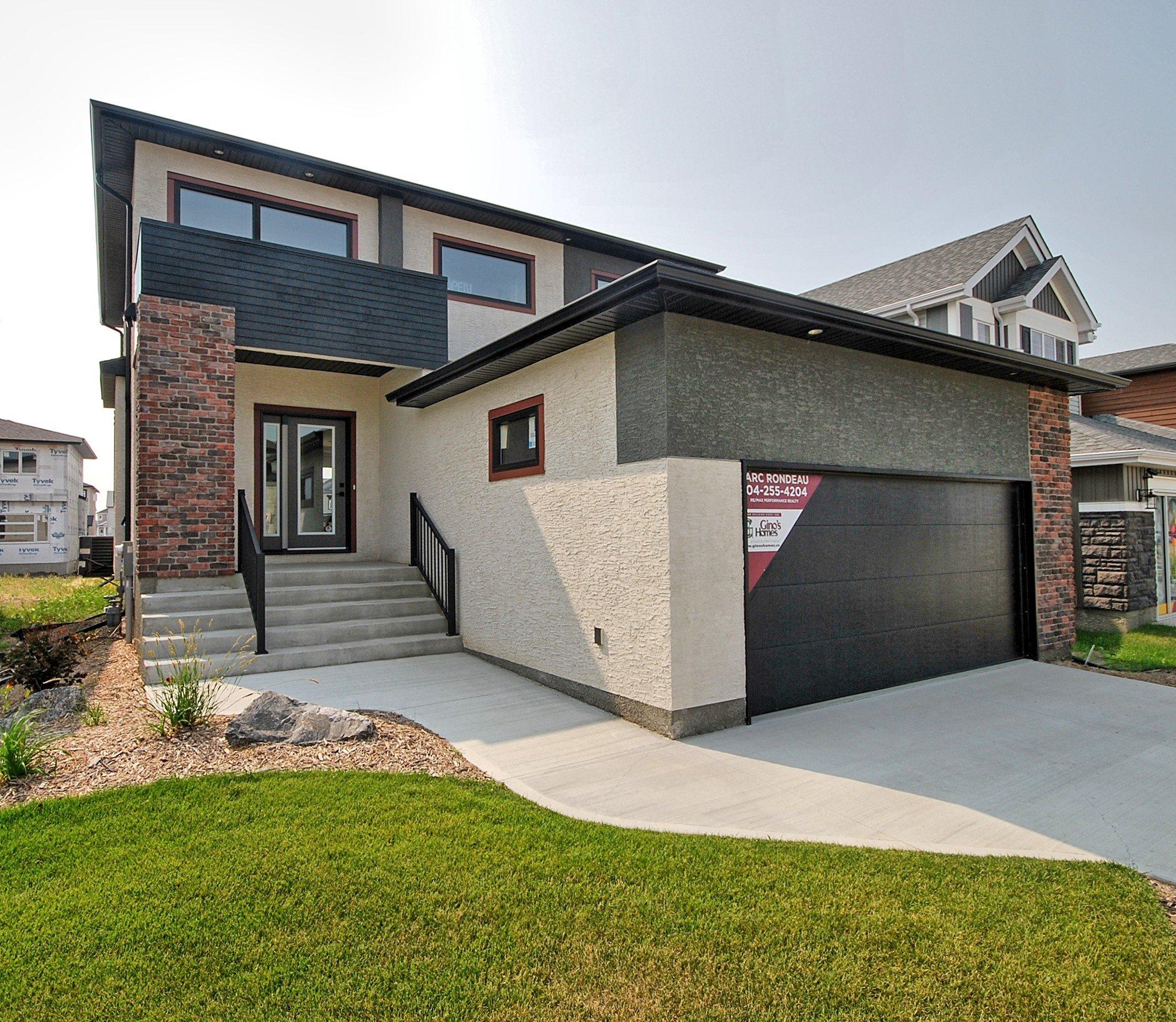 Main Photo: 48 Bow Water Drive in Winnipeg: Bonavista Single Family Detached for sale (2J)