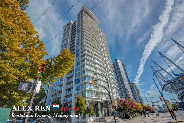 Main Photo:  in : Downtown PG Condo for rent (Vancouver)  : MLS®# AR082