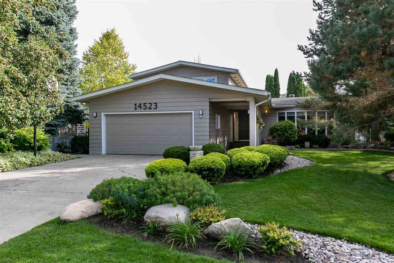Main Photo: 14523 63 Avenue in Edmonton: Zone 14 House for sale : MLS®# E4199391