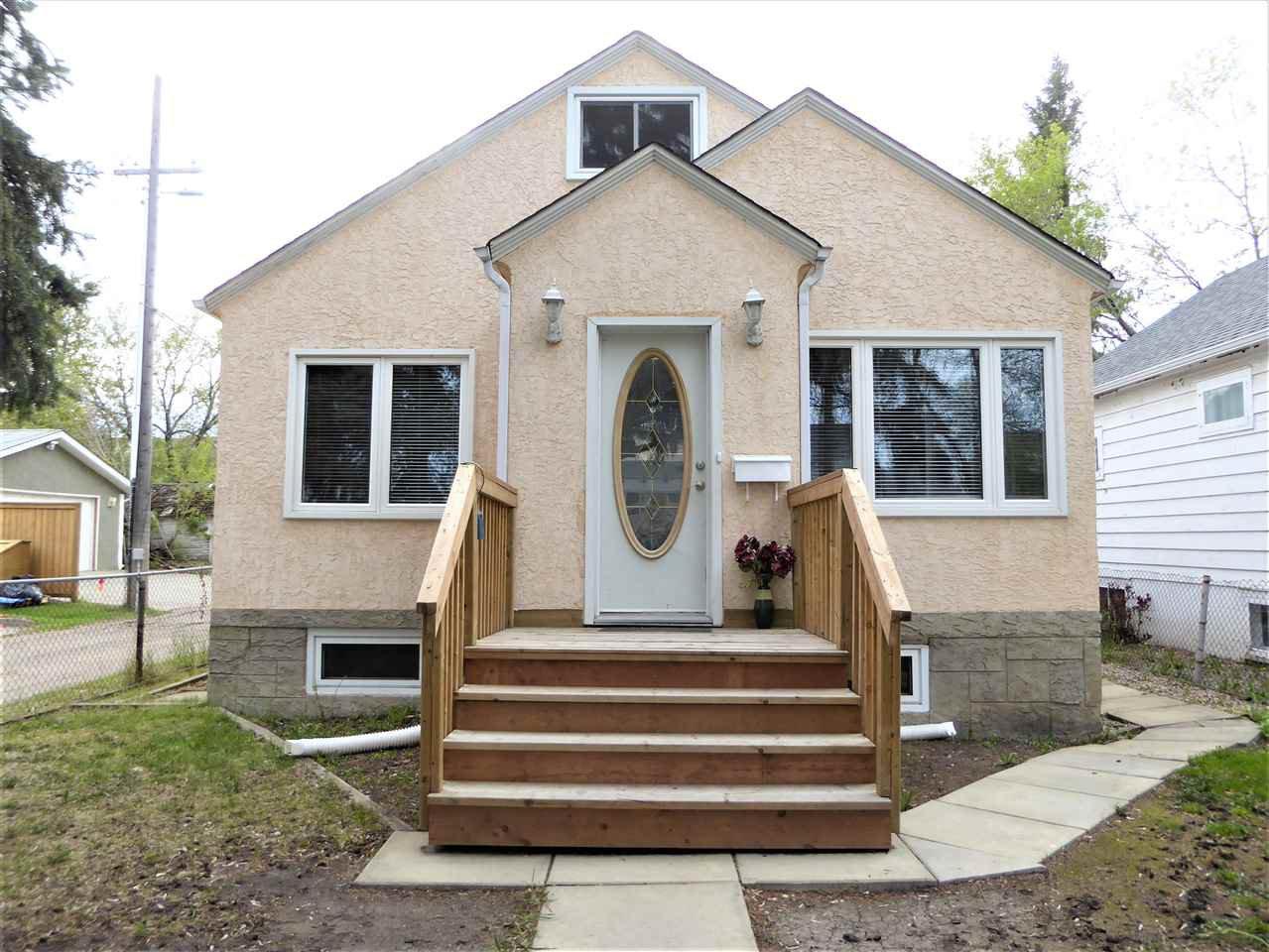 Main Photo: 10216 146 Street E in Edmonton: Zone 21 House for sale : MLS®# E4202390