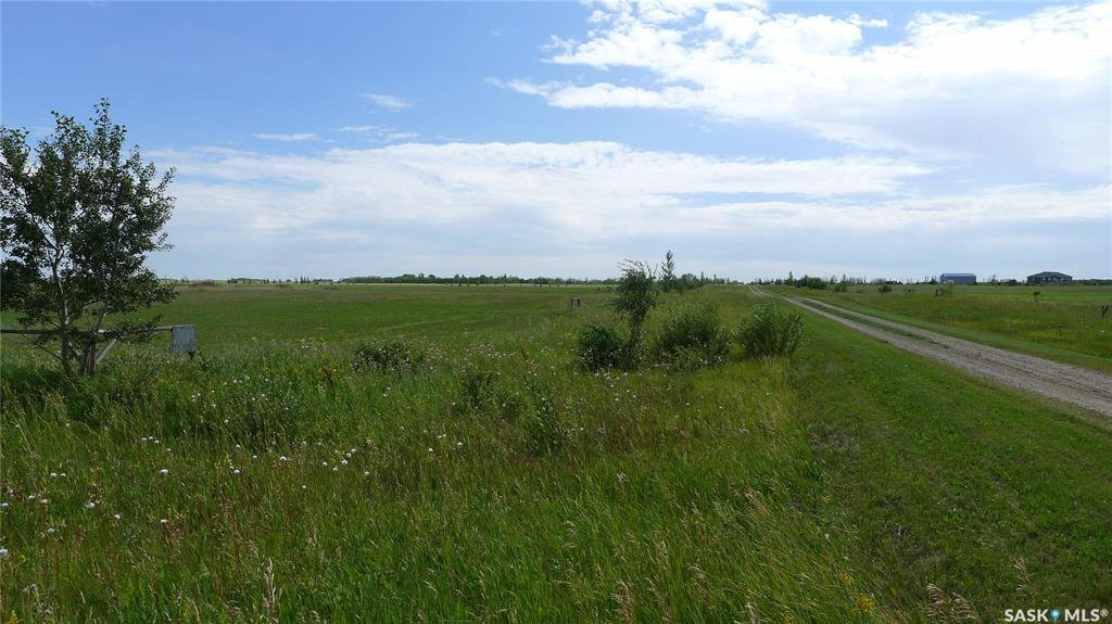 Main Photo: Mapes Acreage in Dundurn: Lot/Land for sale (Dundurn Rm No. 314)  : MLS®# SK821346