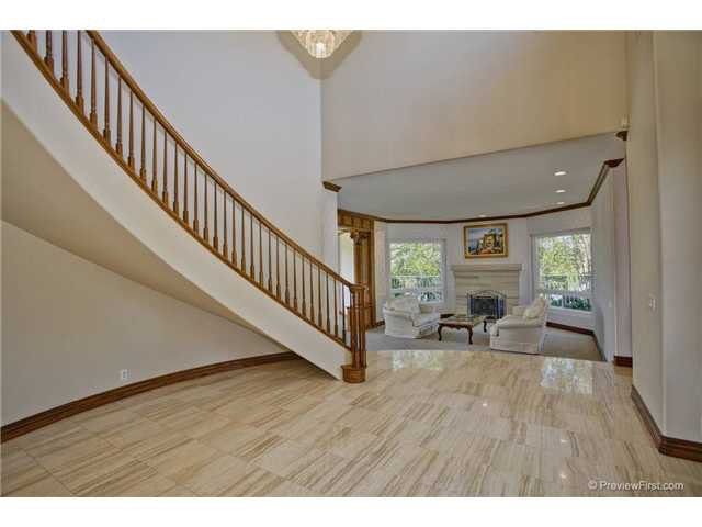 Photo 4: Photos: SCRIPPS RANCH House for sale : 5 bedrooms : 10991 Twinleaf Court in San Diego