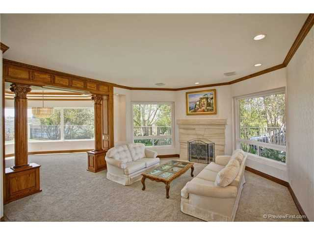 Photo 5: Photos: SCRIPPS RANCH House for sale : 5 bedrooms : 10991 Twinleaf Court in San Diego
