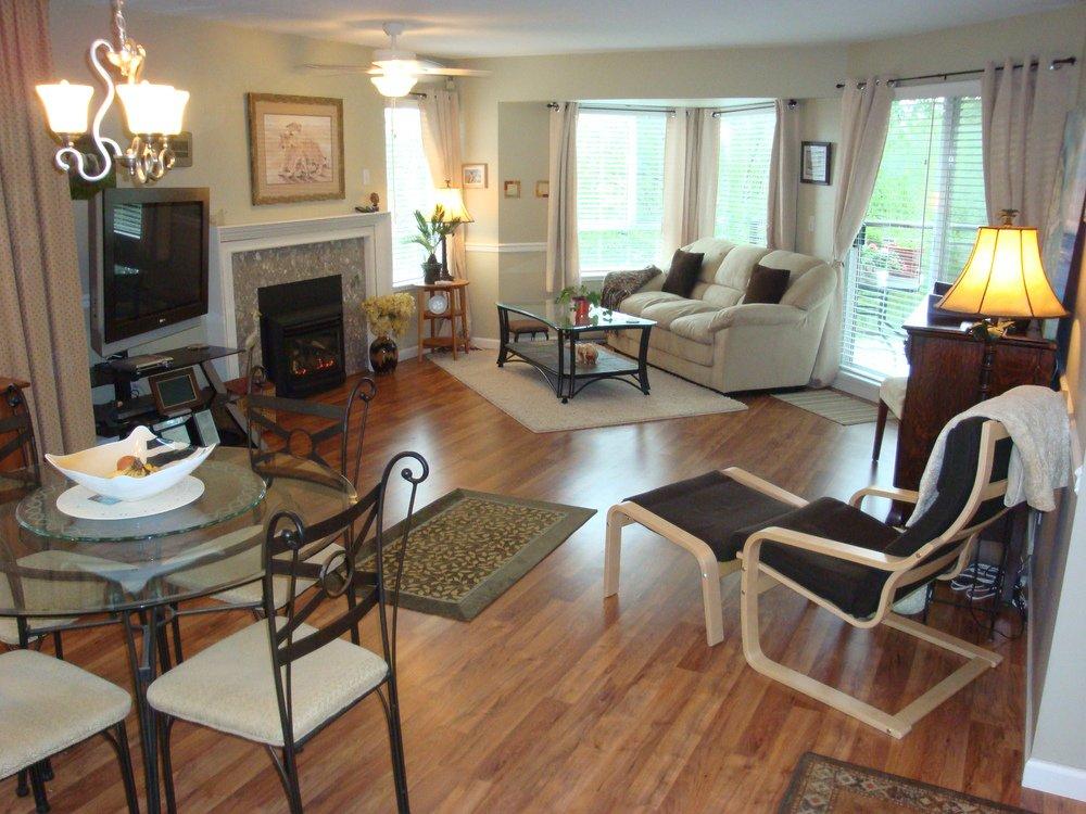 Main Photo: 326 1215 Lansdowne Drive in Sunridge Estates: Upper Eagle Ridge Home for sale ()
