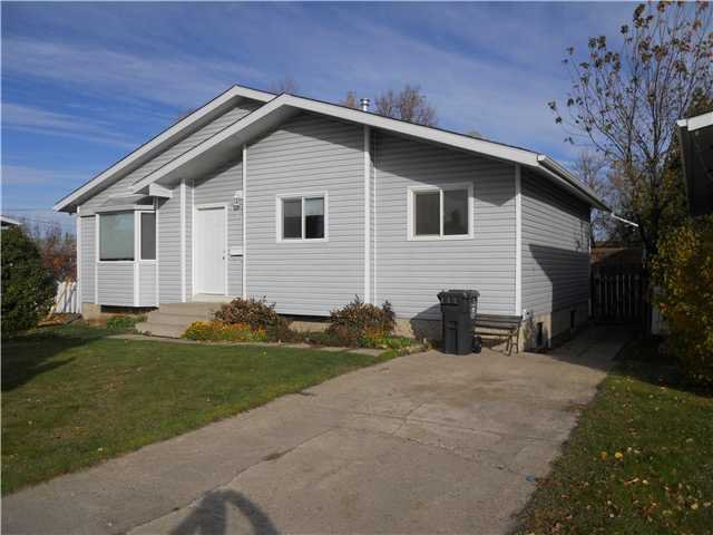 Main Photo: 10108 111TH Avenue in Fort St. John: Fort St. John - City NW House for sale (Fort St. John (Zone 60))  : MLS®# N229759