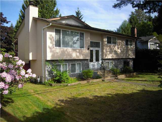 Main Photo: 3926 COAST MERIDIAN RD in Port Coquitlam: Oxford Heights House for sale : MLS®# V951425