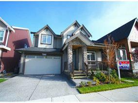 Main Photo: 260 174A Street in South Surrey White Rock: Pacific Douglas House for sale : MLS®# F1324613
