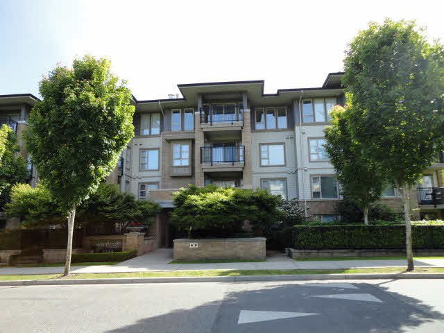 Main Photo: 201 2388 WESTERN PARKWAY in Vancouver: University VW Condo for sale (Vancouver West)  : MLS®# V1126263