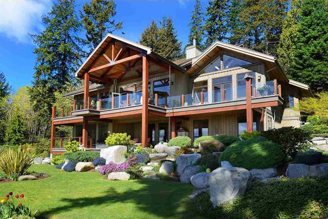 Main Photo: 1887 LOWER ROAD: Roberts Creek House for sale (Sunshine Coast)  : MLS®# v1140298