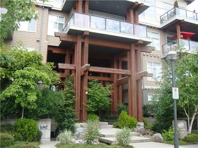 Main Photo: 212 6328 Larkin Drive in Vancouver: Condo for sale : MLS®# R2079448