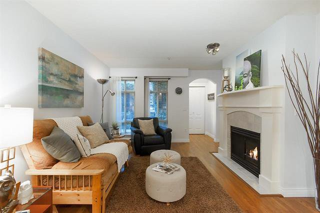 Main Photo: 3022 W 4th Avenue in Vancouver: Kitsilano Townhouse for sale (Vancouver West)  : MLS®# R2131982