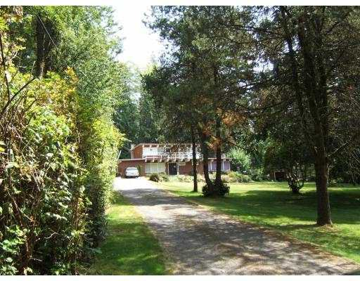 Main Photo: 23274 SILVER VALLEY RD in Maple Ridge: Silver Valley House for sale : MLS®# V552353