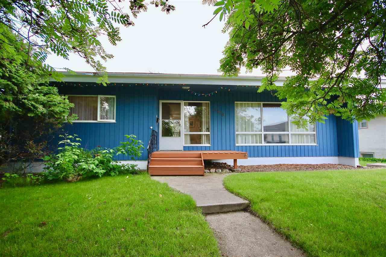 Main Photo: : Wetaskiwin House for sale : MLS®# E4169998