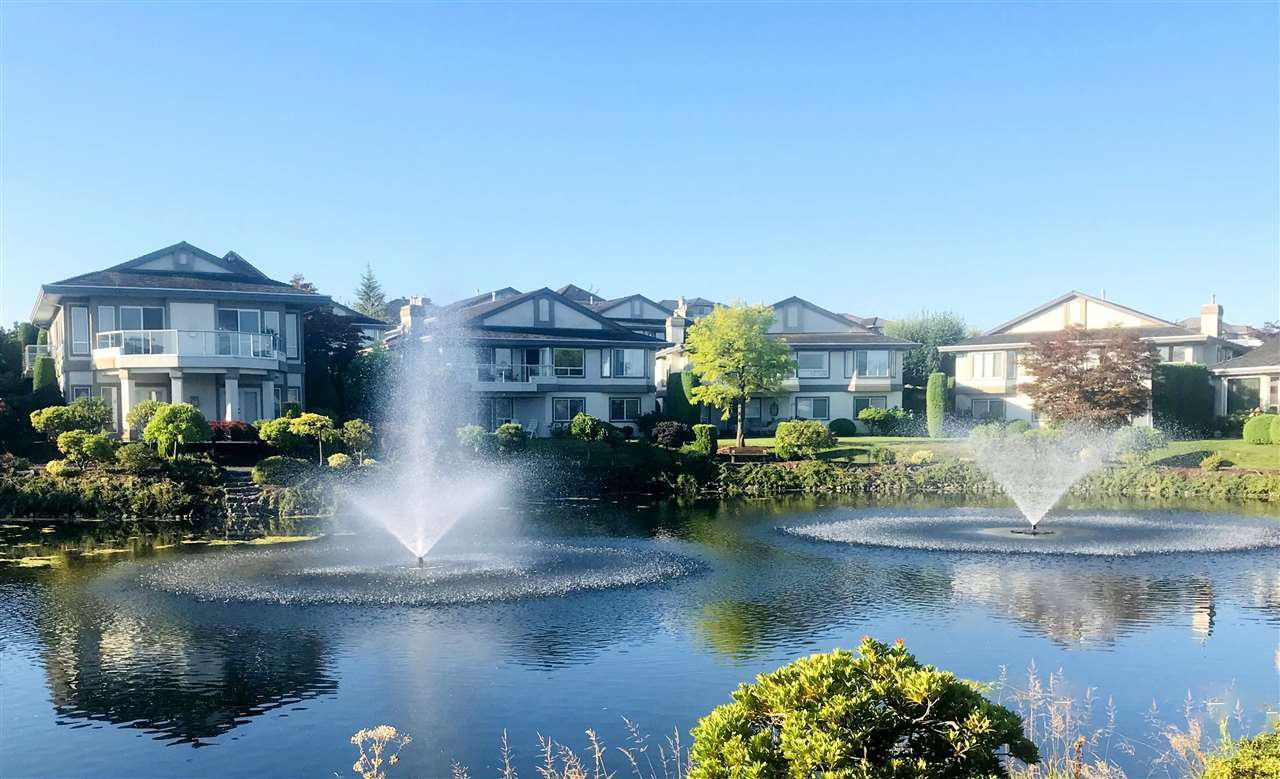"Main Photo: 2 31445 RIDGEVIEW Drive in Abbotsford: Abbotsford West Townhouse for sale in ""Panorama Ridge Estates"" : MLS®# R2414653"