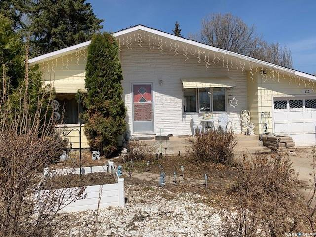 Main Photo: 113 3rd Street in Hague: Residential for sale : MLS®# SK808314