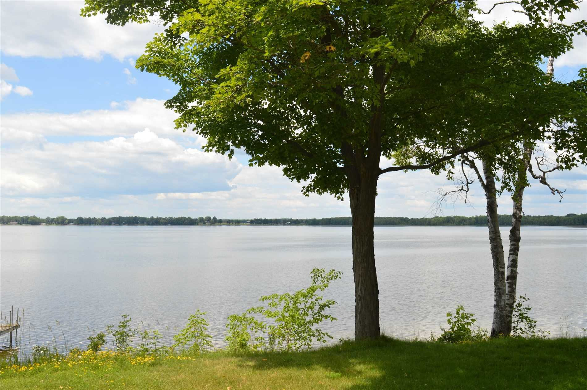 Main Photo: 97 Campbell Beach Road in Kawartha Lakes: Rural Carden House (Bungalow) for sale : MLS®# X4859140
