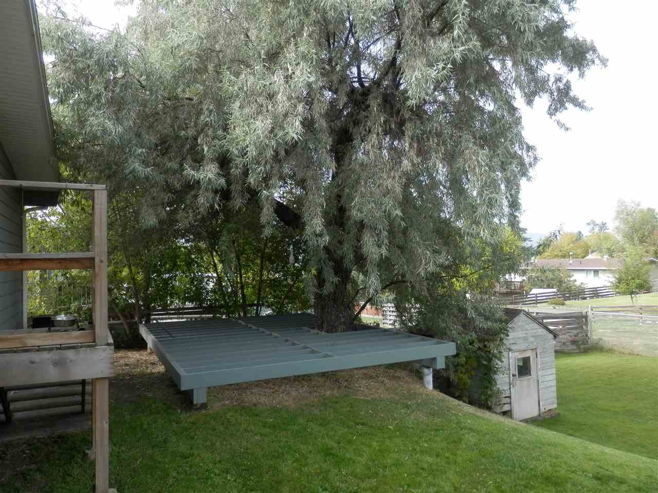 Photo 17: Photos: 779 PIGEON Avenue in Williams Lake: Williams Lake - City House for sale (Williams Lake (Zone 27))  : MLS®# R2499311