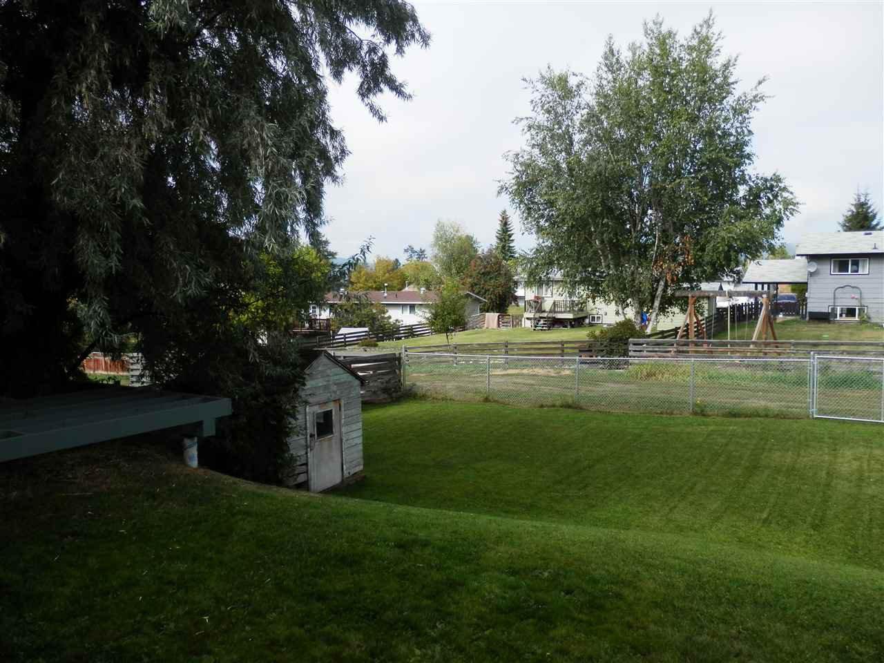 Photo 18: Photos: 779 PIGEON Avenue in Williams Lake: Williams Lake - City House for sale (Williams Lake (Zone 27))  : MLS®# R2499311