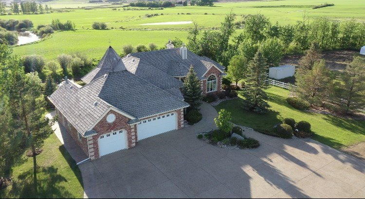 Main Photo: 55101 HWY 28: Rural Sturgeon County House for sale : MLS®# E4216551