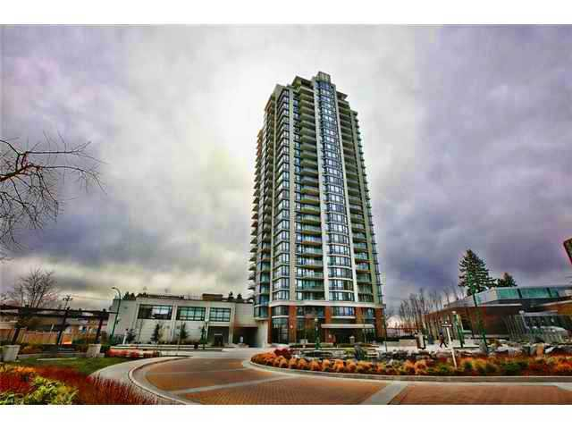 "Main Photo: 1306 7328 ARCOLA Street in Burnaby: Highgate Condo for sale in ""ESPRIT I"" (Burnaby South)  : MLS®# V934638"