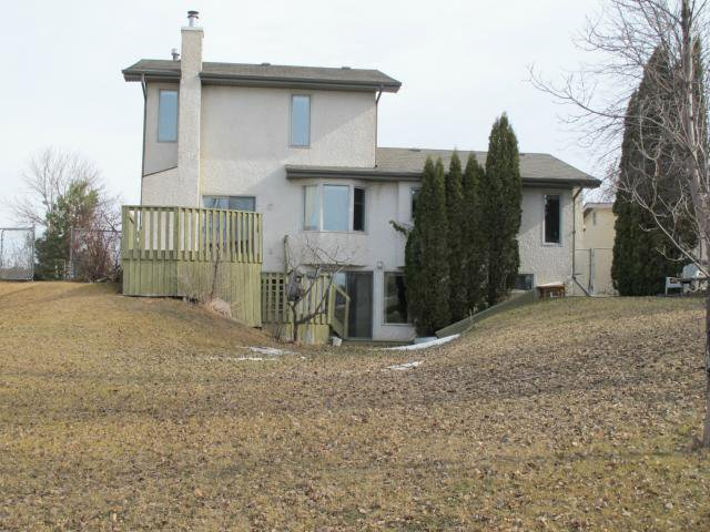 Photo 3: Photos:  in WINNIPEG: Maples / Tyndall Park Residential for sale (North West Winnipeg)  : MLS®# 1203832