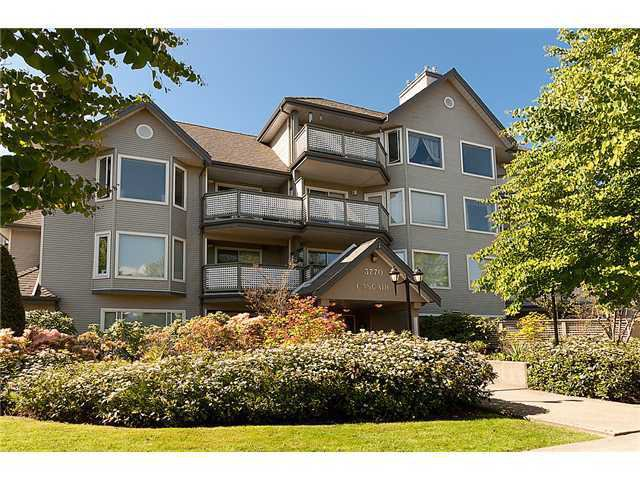 "Main Photo: 216 3770 MANOR Street in Burnaby: Central BN Condo for sale in ""CASCADE WEST"" (Burnaby North)  : MLS®# V990887"
