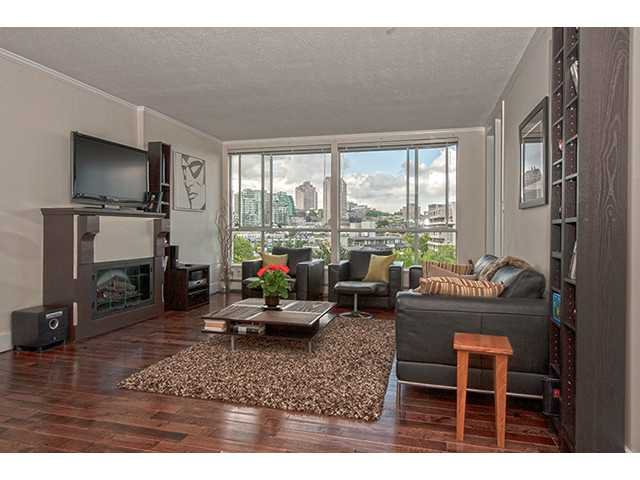 """Main Photo: 805 518 MOBERLY Road in Vancouver: False Creek Condo for sale in """"Newport Quay"""" (Vancouver West)  : MLS®# V1008800"""