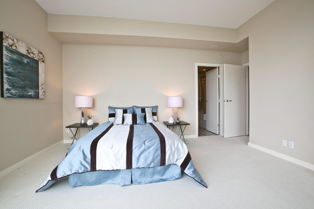 """Photo 32: Photos: 3202 583 BEACH Crescent in Vancouver: Yaletown Condo for sale in """"TWO PARKWEST"""" (Vancouver West)  : MLS®# V1008812"""