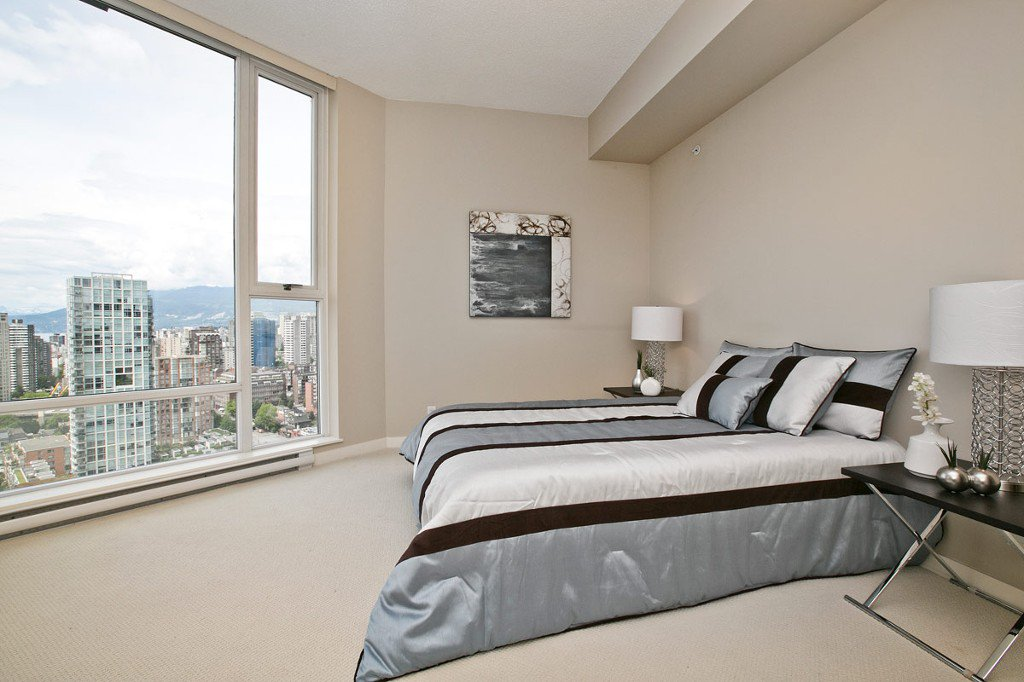 """Photo 31: Photos: 3202 583 BEACH Crescent in Vancouver: Yaletown Condo for sale in """"TWO PARKWEST"""" (Vancouver West)  : MLS®# V1008812"""
